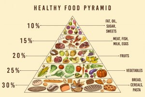 The Food Pyramid is Killing You