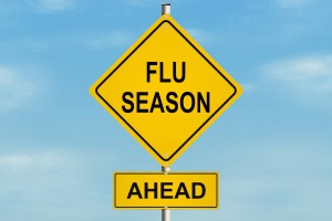 Cold and Flu Season: A Guide to Staying Well